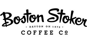 Boston Stoker Coffee Company Logo